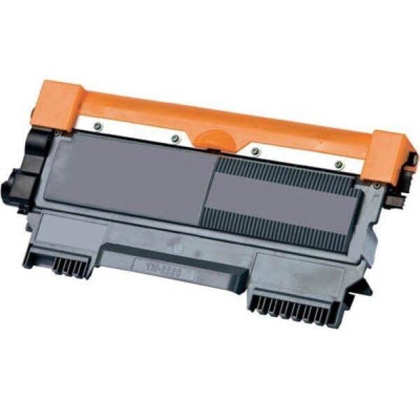 Toner Compativel Brother HL2130/DCP7055 (Alta Capacidade) (TN-2010)