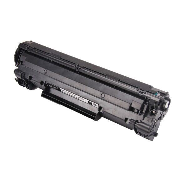 TONER Comp p/ HP CF283A BK (83A)